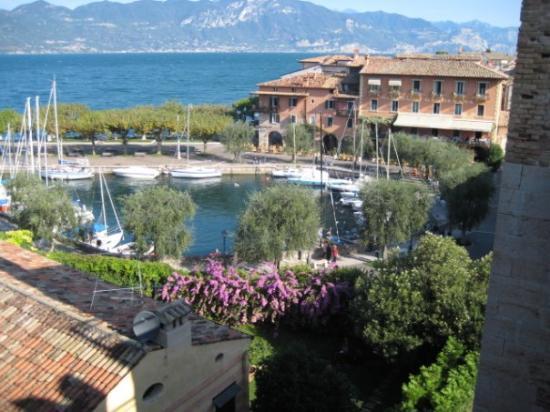 Torri del Benaco, Italia: und nochmal der Gardasee