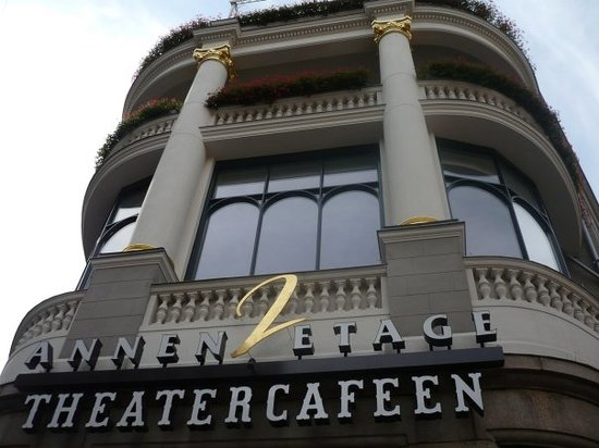 Theatercafeen Photo