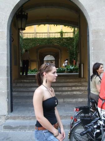 Barcelona Bike Tours Photo