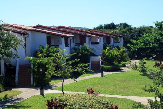 Sugar Cane Club Hotel & Spa : The suites