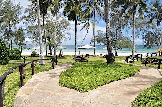The Sands at Nomad: resort