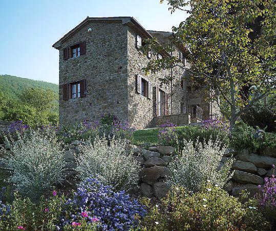 Citta di Castello, İtalya: Apartaments