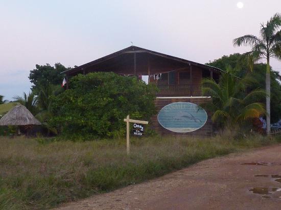 Manatee Inn: l'hotel