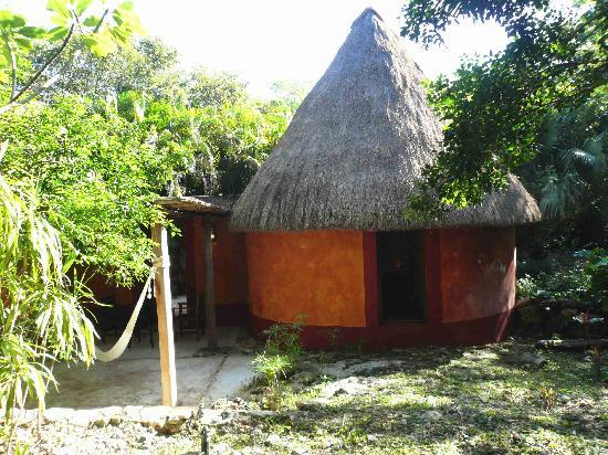 Hacienda San Jose, a Luxury Collection Hotel: Mayan Villa