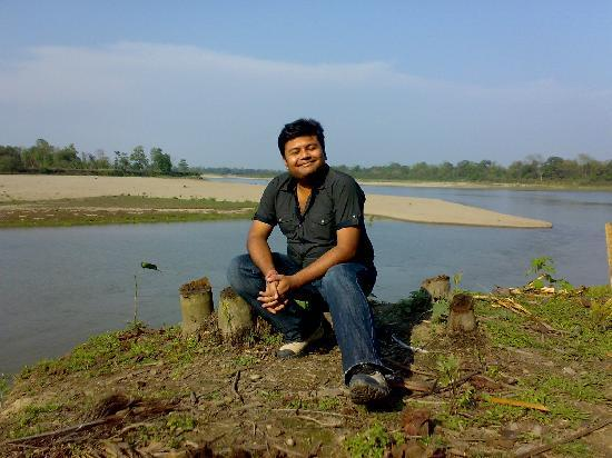 IORA - The Retreat,Kaziranga: river side