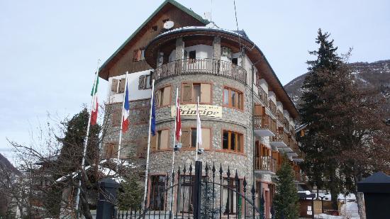 Grand Hotel Principe: Hotel Principe