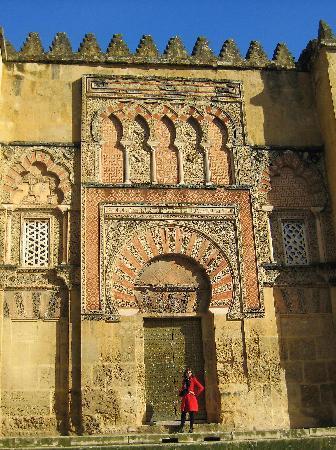 Cordoba, mesquita