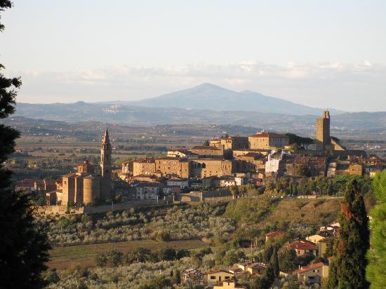 Agriturismo San Savino: Castiglion Fiorentino