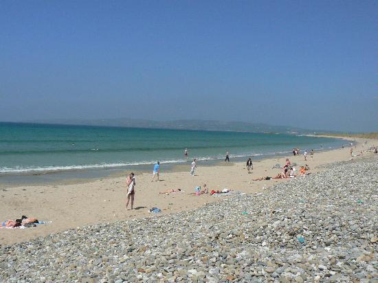 Banna Strand im Mai