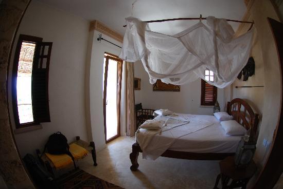 The Charming Lonno Lodge : Interior bedroom