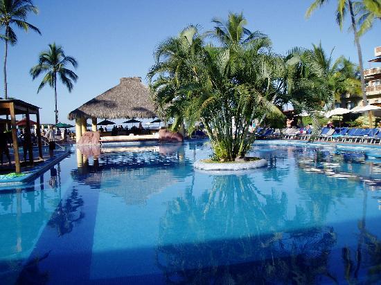 Canto Del Sol Plaza Vallarta: pool