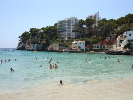 Hotel Playa Mondrago Santanyi