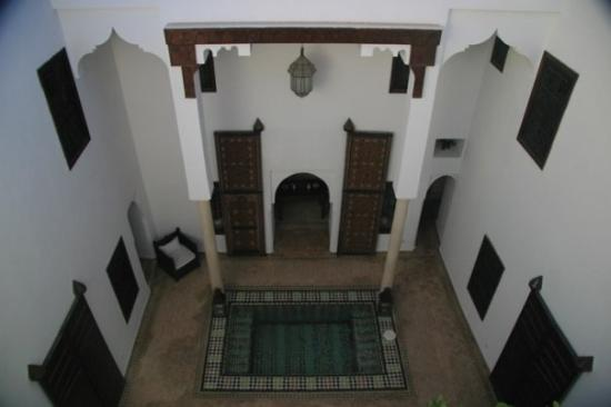 Hotel Riad Porte Royale