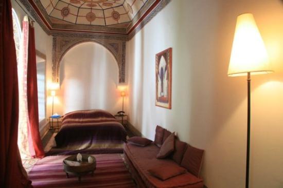 Dar Malak Marrakech Morocco
