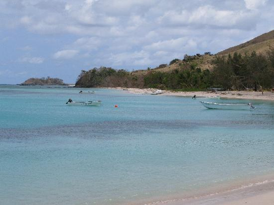 Blue Lagoon Beach Resort: The Blue Lagoon