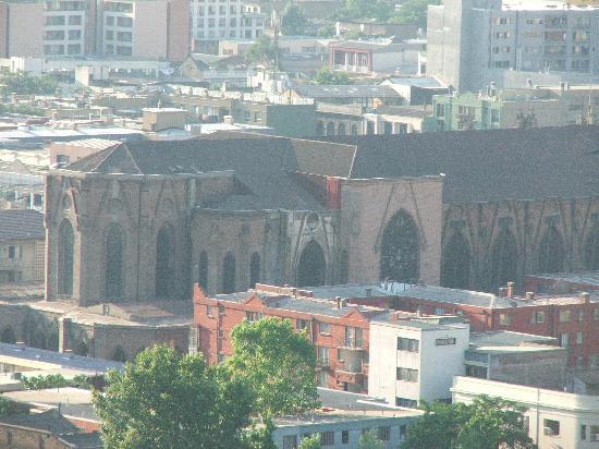 RQ Santiago: Vista Panorâmica 2