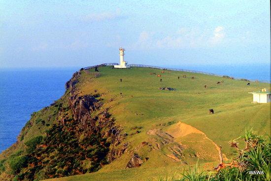 Yonaguni-jima Island