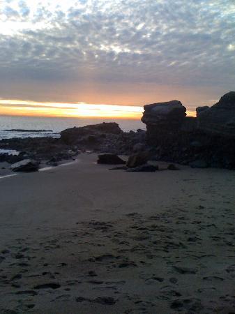 Table Rock Beach: 1