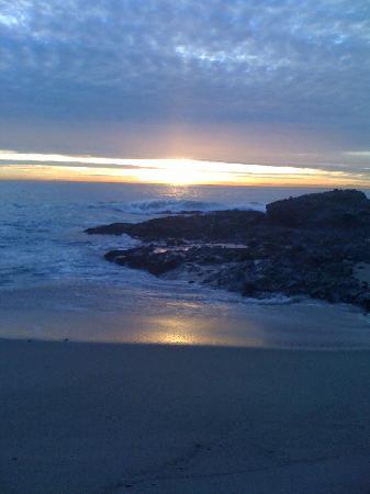 Table Rock Beach: 2