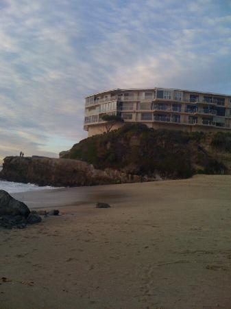 Table Rock Beach: 5