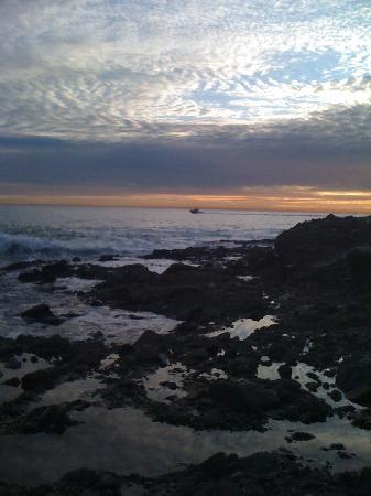 Table Rock Beach: 8