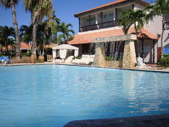 Grand Bahi A Ocean View Hotel Great Pool
