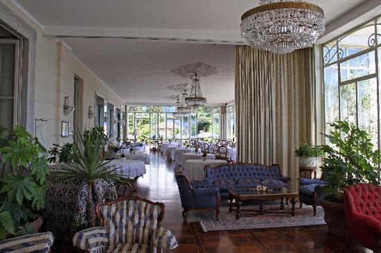 Lido Palace Hotel: Lido Palace Restaurant