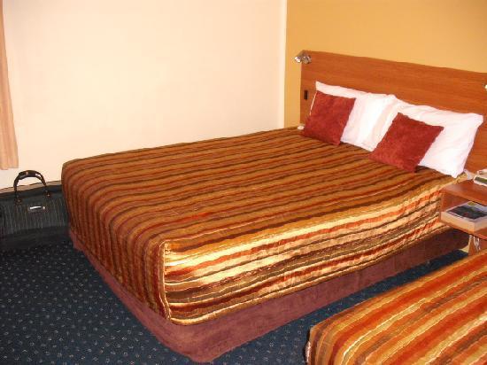 Ventura Inn & Suites Hamilton: Standard Room