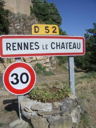 Rennes-le-Château Photo