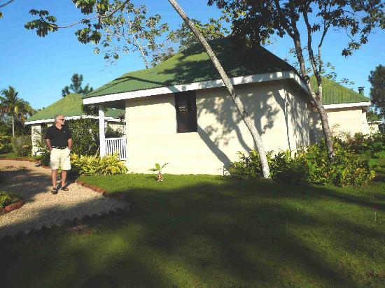 Hidden Valley Inn: Bungalow