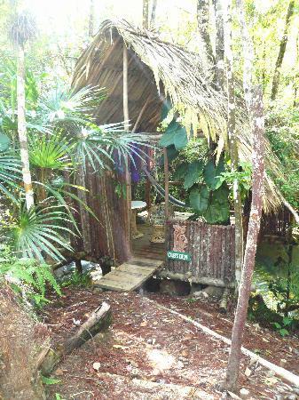 Hidden Valley Inn: Cubs Den