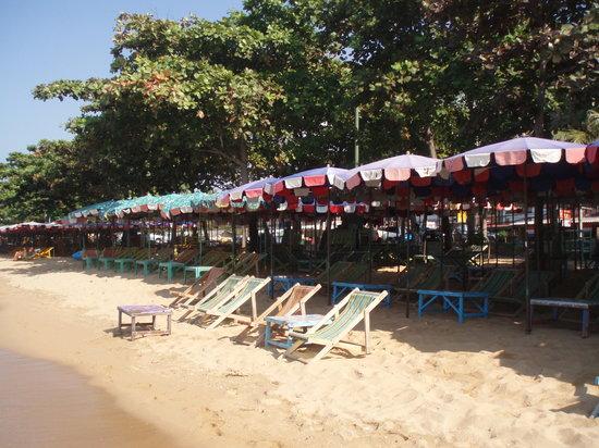 Photo of Silver Sand Villa Pattaya