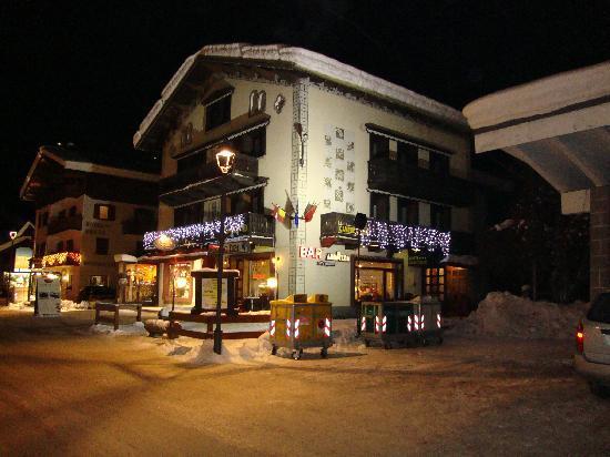 Hotel Garni Zodiac House : Another view