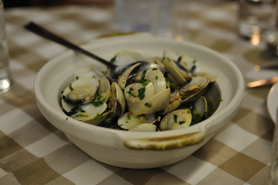 船屋葡國餐廳