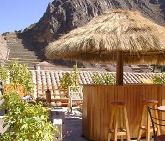 Photo of KB Tambo Hostal Ollantaytambo
