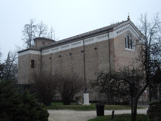 Padua, Italy: スクロヴェーニ礼拝堂