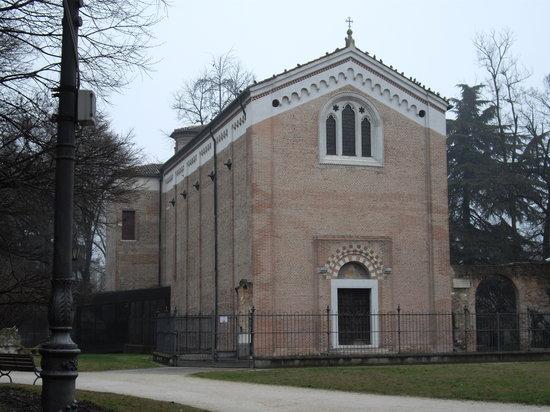 斯克罗威尼礼拜堂