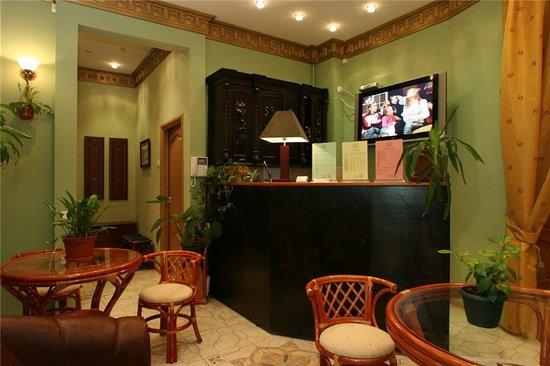 Photo of Acme Hotel St. Petersburg
