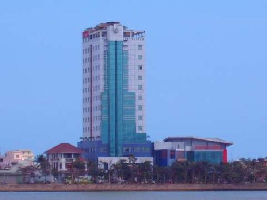 Danang Riverside Hotel: Da Nang Riverside Hotel