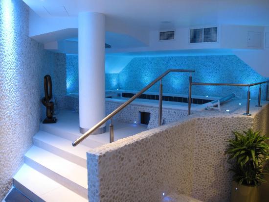 Rafayel on the Left Bank - Hotel & Spa: spa