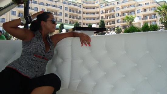 Aphrodite Hotel: nice place ....i'm tellin' u....