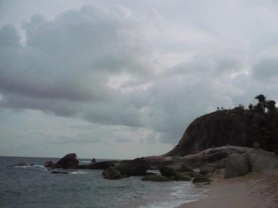 Lamai Beach: Koh Samui - Lamai