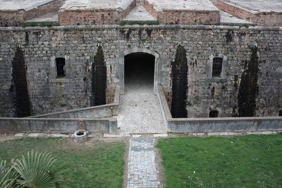 圣费兰城堡