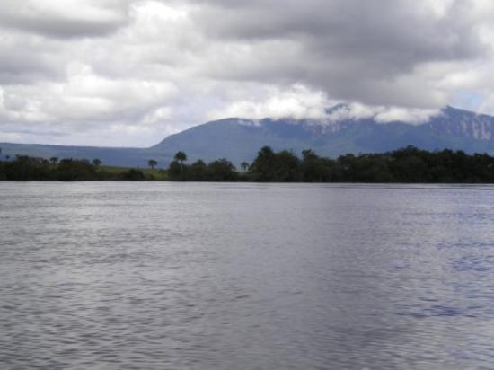 Ciudad Bolivar Picture