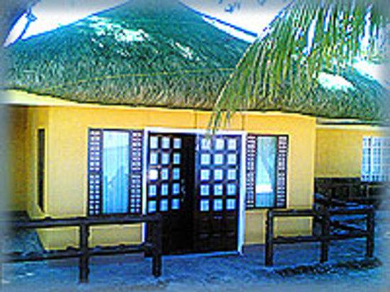 Arinaya White Beach Resort Cottage