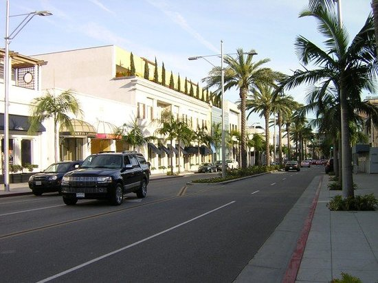 bdfa094f2a3f Rodeo Drive (Beverly Hills)  UPDATED 2019 All You Need to Know ...