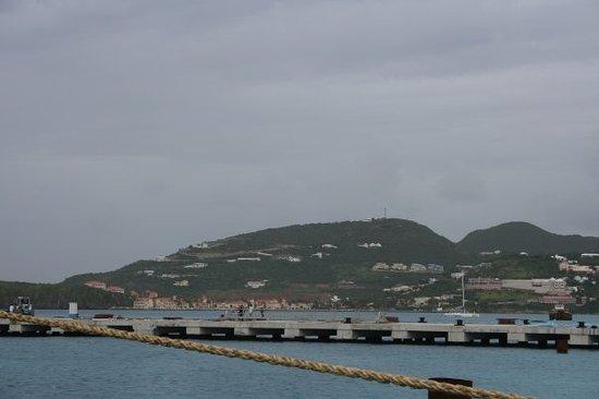 Port United