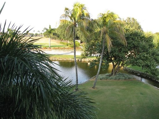 Trump National Doral Golf Course: Doral Golf Resort in Miami.