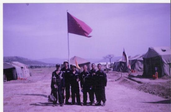 Lonavla, India: camp greenhorn 2004