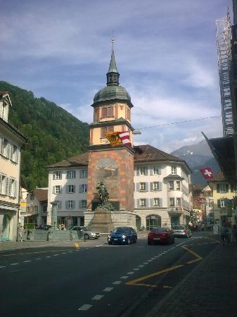 Altdorf centre ville